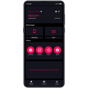payben app page