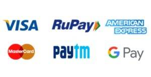 vipingtales payment option to pay for orders in india and international